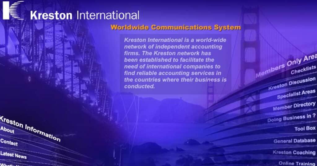 Kreston Communications System